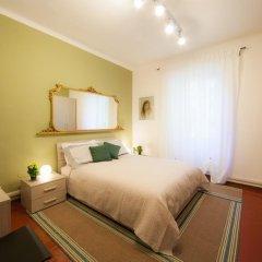 Отель B&B il Bughetto Карпенья комната для гостей фото 4