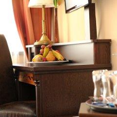 Отель Residence Baron Будапешт в номере фото 2