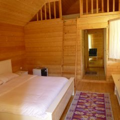 Отель Olympos Village комната для гостей