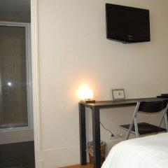 Отель La Villa Paris - B&B Франция, Париж - отзывы, цены и фото номеров - забронировать отель La Villa Paris - B&B онлайн удобства в номере фото 2