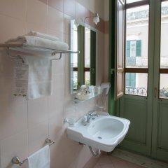 Hotel Posta Сиракуза ванная фото 2