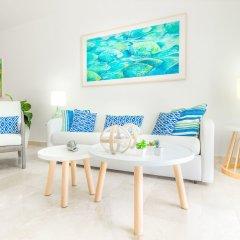 Отель Coral House Suites Доминикана, Пунта Кана - отзывы, цены и фото номеров - забронировать отель Coral House Suites онлайн комната для гостей
