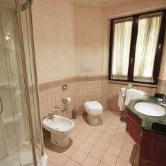 Hotel Cilicia ванная фото 2