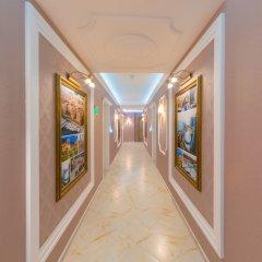 Отель Harmony Suites Monte Carlo интерьер отеля