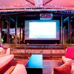 Отель The Grand Daddy Южная Африка, Кейптаун - отзывы, цены и фото номеров - забронировать отель The Grand Daddy онлайн развлечения