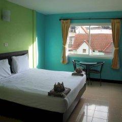 Отель Rayaan Guest House Phuket комната для гостей фото 3