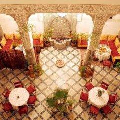 Отель Riad Dar Dmana Марокко, Фес - отзывы, цены и фото номеров - забронировать отель Riad Dar Dmana онлайн сауна