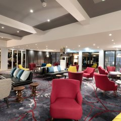 Отель Malmaison Brighton Брайтон интерьер отеля фото 2