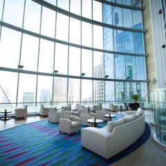 Отель JA Oasis Beach Tower интерьер отеля фото 2