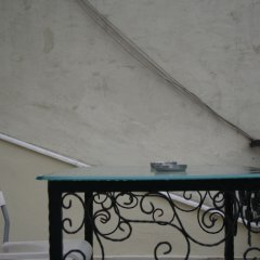 Отель New Pera Стамбул балкон