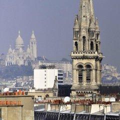 Отель Mercure Paris Bastille Marais фото 3