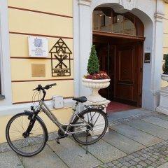 Отель Bülow Residenz Германия, Дрезден - отзывы, цены и фото номеров - забронировать отель Bülow Residenz онлайн спортивное сооружение