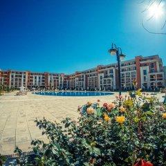 Отель Prestige Mer D'azur Свети Влас пляж фото 2