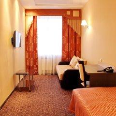 Отель Метрополь Могилёв комната для гостей