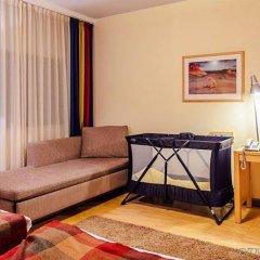 Original Sokos Hotel Pasila комната для гостей фото 11