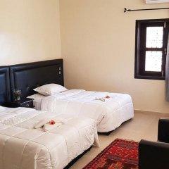 Отель Al Baraka des Loisirs Марокко, Уарзазат - отзывы, цены и фото номеров - забронировать отель Al Baraka des Loisirs онлайн комната для гостей фото 4