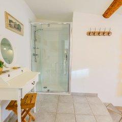 Отель Terrasse De Babette Ap4122 Франция, Ницца - отзывы, цены и фото номеров - забронировать отель Terrasse De Babette Ap4122 онлайн ванная фото 2
