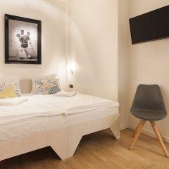 Отель Room For Rent Унтерхахинг фото 6