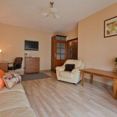 Отель Apartament Nadmorski Sopot 1 комната для гостей фото 4