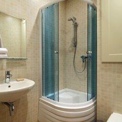 Мини-Отель Амстердам ванная фото 11