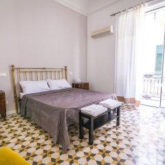 Отель Il Principe di Granatelli Италия, Палермо - отзывы, цены и фото номеров - забронировать отель Il Principe di Granatelli онлайн комната для гостей фото 4