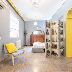Отель Stylish Apartment with Balcony Греция, Афины - отзывы, цены и фото номеров - забронировать отель Stylish Apartment with Balcony онлайн развлечения