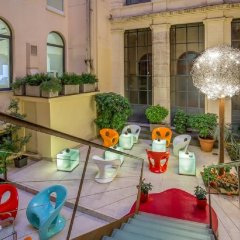 Hotel Art By The Spanish Steps фото 6