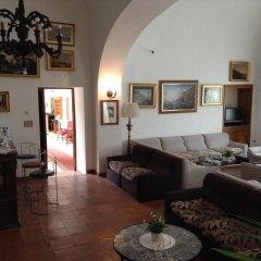 Отель Luna Convento Италия, Амальфи - отзывы, цены и фото номеров - забронировать отель Luna Convento онлайн комната для гостей фото 2