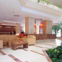 Отель Zafiro Tropic интерьер отеля фото 2