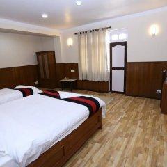 Отель Green Eco Resort Непал, Катманду - отзывы, цены и фото номеров - забронировать отель Green Eco Resort онлайн комната для гостей фото 2