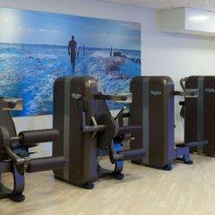 Clarion Hotel Energy фитнесс-зал фото 2