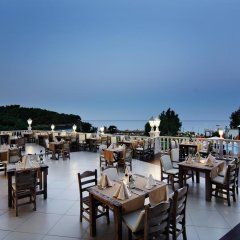 Отель Justiniano Deluxe Resort – All Inclusive Окурджалар питание фото 2