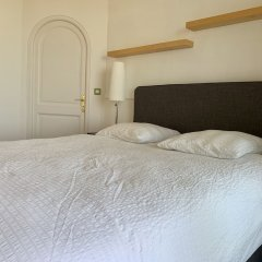Отель Le Voilier - Sea View Франция, Виллефранш-сюр-Мер - отзывы, цены и фото номеров - забронировать отель Le Voilier - Sea View онлайн фото 6