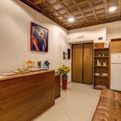 Отель Artemis Guest House спа