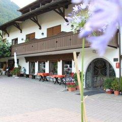 Отель Bründlerhof Марленго парковка