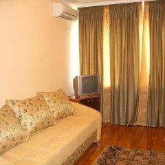Гостиница Бердянск комната для гостей фото 2