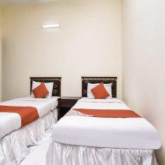 Отель Sunrise Hotel Apartments ОАЭ, Шарджа - отзывы, цены и фото номеров - забронировать отель Sunrise Hotel Apartments онлайн комната для гостей фото 4