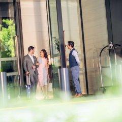 Отель InterContinental Singapore Robertson Quay фото 2