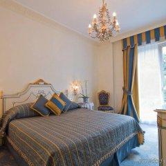 Отель Villa e Palazzo Aminta Hotel Beauty and SPA Италия, Стреза - отзывы, цены и фото номеров - забронировать отель Villa e Palazzo Aminta Hotel Beauty and SPA онлайн комната для гостей