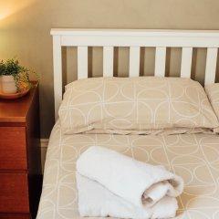 Brighton Youth Hostel комната для гостей фото 4