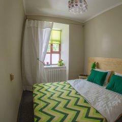 Гостиница Ecotelmoscow комната для гостей фото 4