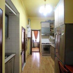 Апартаменты Apartment in the center комната для гостей фото 3