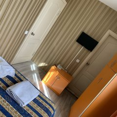 Anadolu Hotel сауна