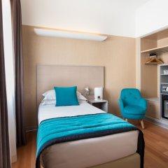 Отель Best Western Plus City Hotel Италия, Генуя - отзывы, цены и фото номеров - забронировать отель Best Western Plus City Hotel онлайн комната для гостей фото 4