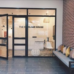 Отель The Highland House Вьетнам, Буонматхуот - отзывы, цены и фото номеров - забронировать отель The Highland House онлайн интерьер отеля