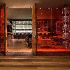 Отель Hyatt Regency Vancouver Канада, Ванкувер - 2 отзыва об отеле, цены и фото номеров - забронировать отель Hyatt Regency Vancouver онлайн развлечения