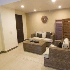 Отель Tesoro Los Cabos - All Inclusive Available комната для гостей фото 4