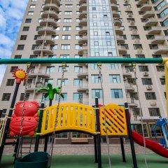 Апартаменты 12th Floor Apartments Одесса спортивное сооружение