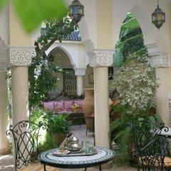 Отель Riad Villa Harmonie Марокко, Марракеш - отзывы, цены и фото номеров - забронировать отель Riad Villa Harmonie онлайн фото 17