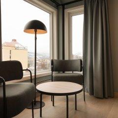 Отель Scandic Victoria Норвегия, Лиллехаммер - отзывы, цены и фото номеров - забронировать отель Scandic Victoria онлайн комната для гостей фото 5